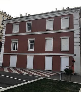 Ремонт и реконструкция фасадов зданий